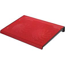 Aluratek Slim USB Laptop Cooling Pad