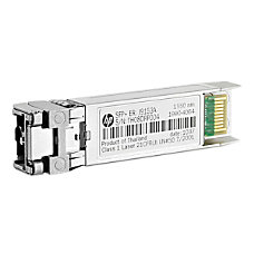 HP X130 SFP Transceiver Module