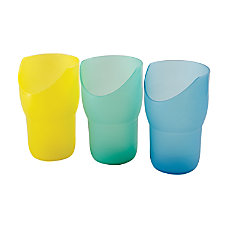 HealthSmart Nosey Drinking Cups 8 Oz