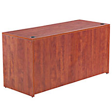 Alera Valencia Series Office Collection Credenza
