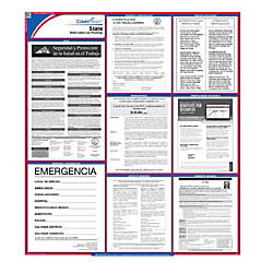 ComplyRight Texas State Labor Law Spanish