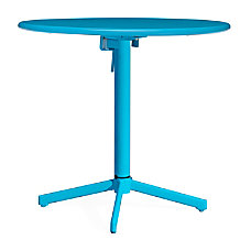 Zuo Outdoor Big Wave Folding Table