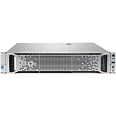 HP ProLiant DL180 Gen9 E5 2623v3