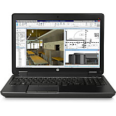 HP ZBook 15 G2 156 LED