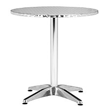 Zuo Outdoor Christabel Table Round 28
