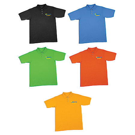 Screened Sports Shirt By Office Depot Officemax