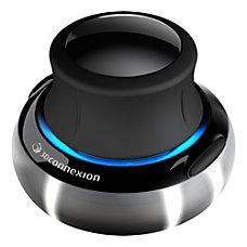 3Dconnexion SpaceNavigator 3D Mouse