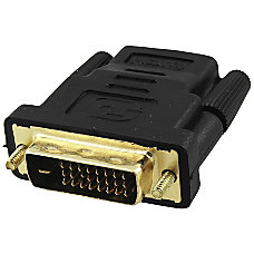 4XEM DVI D Male To HDMI