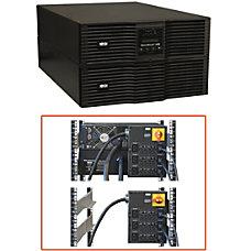 Tripp Lite SmartOnline SU10000RT3UG 10kVA TowerRack