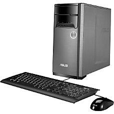 Asus M32AD US063S Desktop Computer Intel
