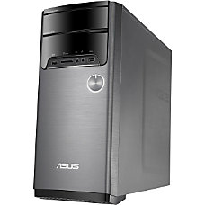 Asus M32BF US032S Desktop Computer AMD