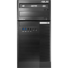 ASUS Desktop Computer With AMD A10