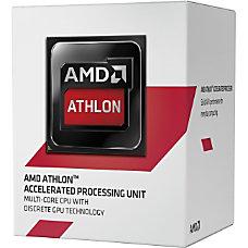 AMD Athlon 5350 Quad core 4