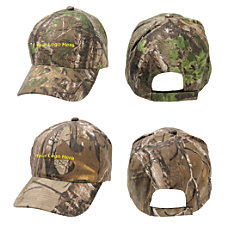 CamPro Camouflage Cap