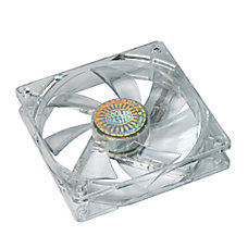 Cooler Master Sleeve Bearing 120mm Blue