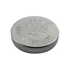 Lenmar WC395 SR927SW Silver Oxide Coin