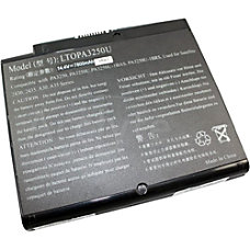 Arclyte Toshiba Batt Satellite A660 L670D