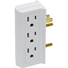 GE 6 Outlet Tap Converter 3