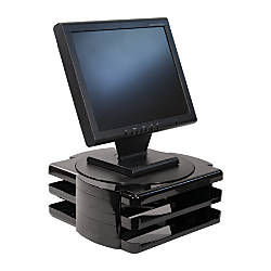 Brenton Studio Essential Elements Monitor Stand