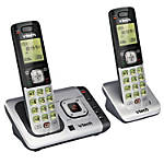 VTech DECT 60 Expandable Cordless Phone