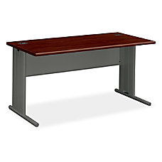 HON 66000 Series StationMaster Laminate Desk