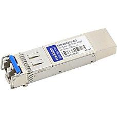 AddOn Brocade XBR 000217 Compatible TAA