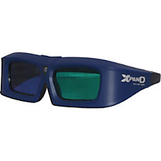 InFocus DLP Link 3D Glasses By