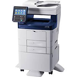 Xerox WorkCentre 3655 Laser Multifunction Printer