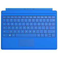 Microsoft Type Cover KeyboardCover Case Flip