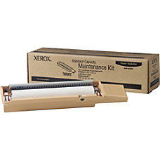 Xerox 108R00675 Standard Capacity Maintenance Kit