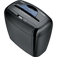 Fellowes 3213501 P 35C Powershred 5