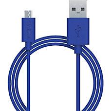 Incipio CHARGESYNC Micro USB Cable