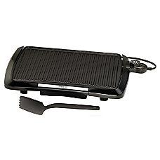Presto 09020 Electric Grill