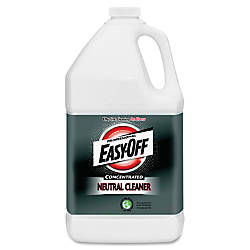 Easy Off Prof Neutral Cleaner Concentrate