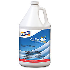 Genuine Joe Glass Cleaner Refill Liquid