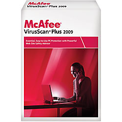 mcafee virus scan product guide