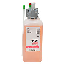 GOJO Luxury Foam Hand Soap 405