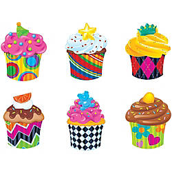 Trend Classic Accents Cupcake Variety Pack