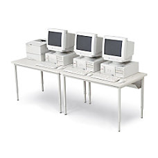Bretford Basic Quattro Computer Table 32