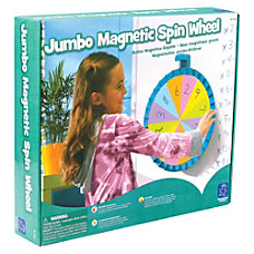 Learning Resources SpinZone Magnetic Spinner