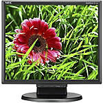 NEC Display MultiSync E171M BK 17
