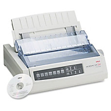 OKI Microline 320 Turbo Dot Matrix