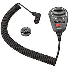 Garmin Microphone