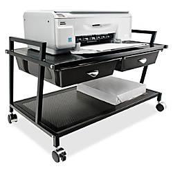 Vertiflex Steel Underdesk Machine Stand With
