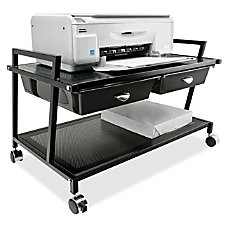Vertiflex Steel Underdesk Machine Stand With
