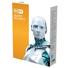 eSet Smart Security 2016 1 Year