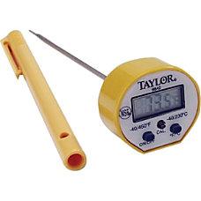 Taylor 9842 Pro Waterproof Instant Read