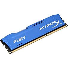 Kingston HyperX Fury Memory Blue 8GB