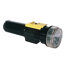 No Roll Flashlight AbilityOne 6230 00