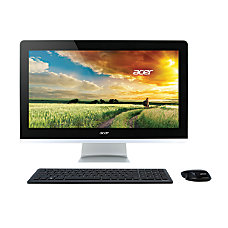 Acer Aspire All In One Computer